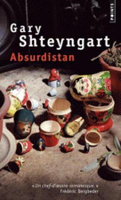 Absurdistan (Paperback)