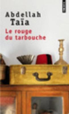 Le Rouge Du Tarbouche (Paperback)