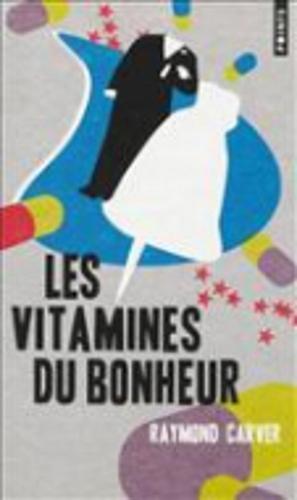 Les vitamines du bonheur (Paperback)