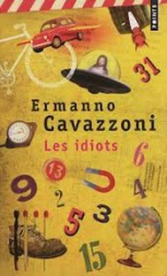 Les Idiots (Petites Vies) (Paperback)