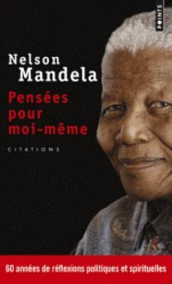 Pensees Pour Moi-Meme: Le Livre Autorise De Citations (Paperback)