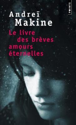 Le livre des breves amours eternelles (Paperback)