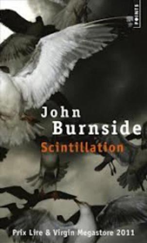Scintillation (Paperback)