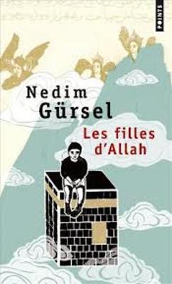 Les Filles D'allah (Paperback)
