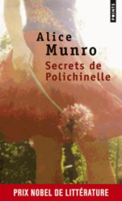 Secrets de polichinelle (Paperback)