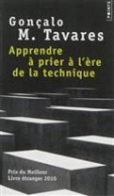 Apprendre a Prier a L'ere De La Technique (Paperback)
