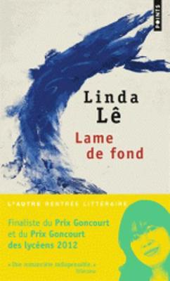 Lame De Fond (Paperback)