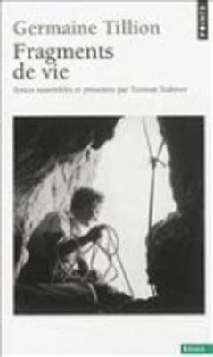 Fragments De Vie (Paperback)