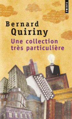 Une collection tres particuliere (Prix Imaginaire Nouvelle 2013) (Paperback)