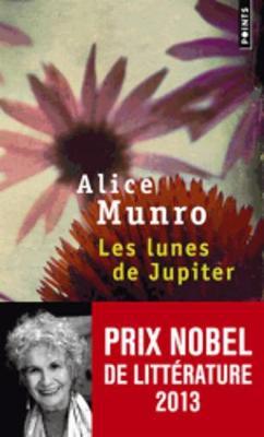 Les Lunes De Jupiter (Paperback)