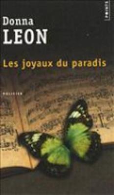 Les joyaux du paradis (Paperback)