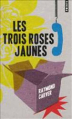 Les trois roses jaunes (Paperback)