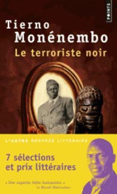 Le terroriste noir (Paperback)