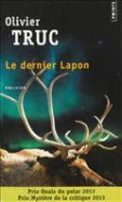 Le Dernier Lapon (Paperback)