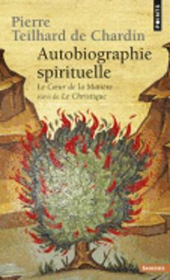 Autobiographie spirituelle (Paperback)