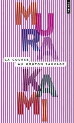 La course au mouton sauvage (Paperback)