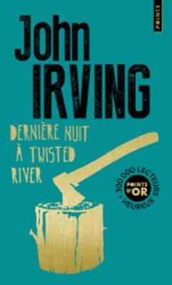 Derniere nuit a Twisted River (Paperback)