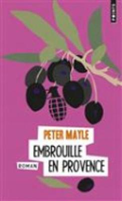 Embrouille En Provence (Paperback)