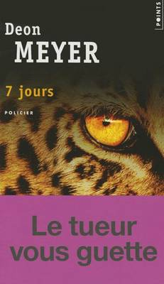7 Jours (Paperback)