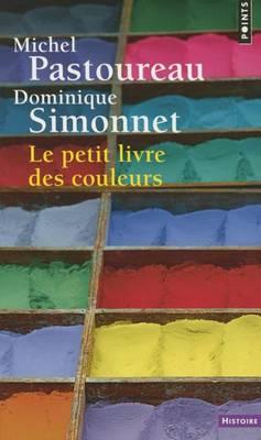 Le Petit Livre Des Couleurs (Paperback)