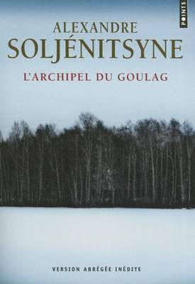 L'archipel du goulag (Paperback)