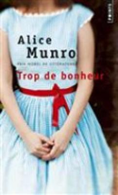 Trop De Bonheur (Paperback)