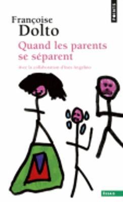 Quand Les Parents Se Separent (Paperback)