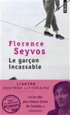 Le Garcon Incassable (Paperback)