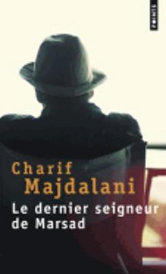 Le dernier seigneur de Marsad (Paperback)