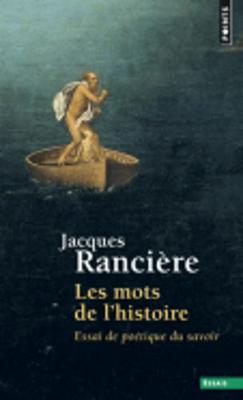 Les Mots De L'histoire (Paperback)