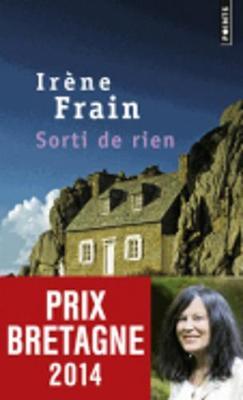 Sorti De Rien (Paperback)
