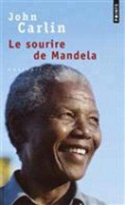 Le sourire de Mandela (Paperback)