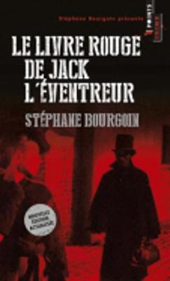 Le livre de Jack l'eventreur (Paperback)