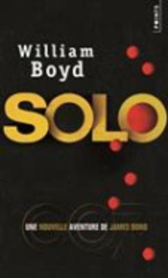 Solo: Une Nouvelle Aventure De James Bond (Paperback)