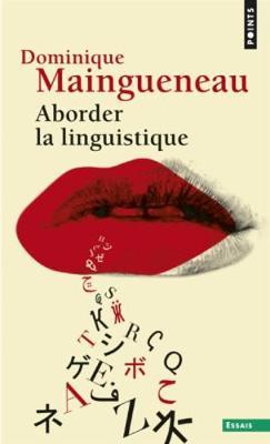 Aborder la linguistique (Paperback)
