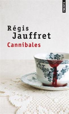 Cannibales (Paperback)