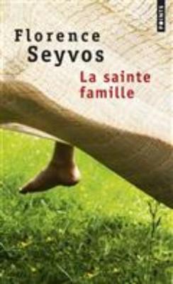 La sainte famille (Paperback)