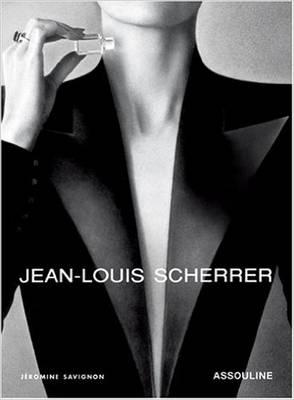 Jean-Louis Scherrer (Hardback)