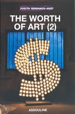 Worth of Art (2) (Paperback)