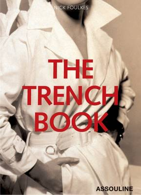 The Trench Book - Classics (Paperback)