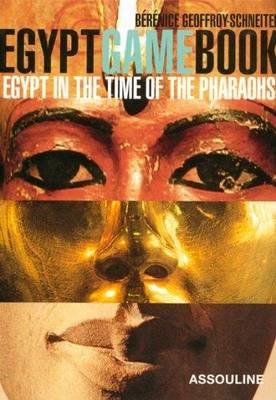 Egypt Game Book (Paperback)