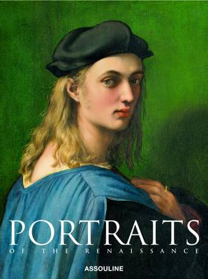 Portraits of the Renaissance: Special Edition - Legends (Hardback)