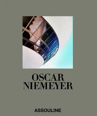 Oscar Niemeyer (Hardback)