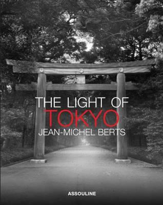 The Light of Tokyo - City Lights (Hardback)