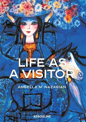 Life as a Visitor (Hardback)