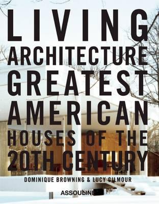 Living Architecture (Hardback)