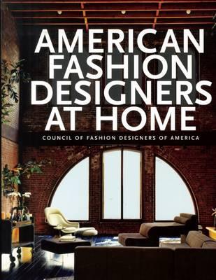 American Fashion Designers at Home - Classics (Hardback)