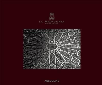 La Mamounia (Hardback)