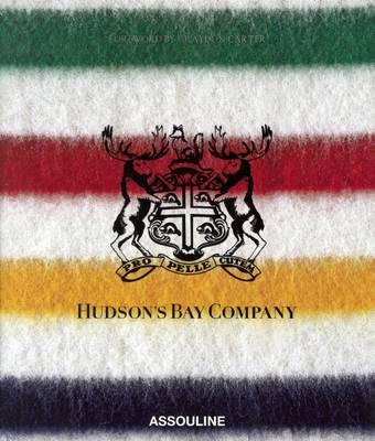 Hudson's Bay (Hardback)