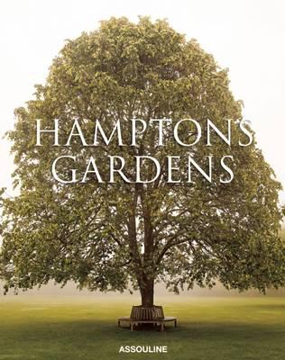 Hamptons Gardens (Hardback)